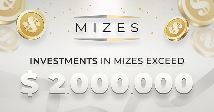 Новые успехи Mizes