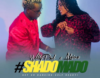 Audio - Willy Paul ft Alaine - Shado Mado Mp3 Download