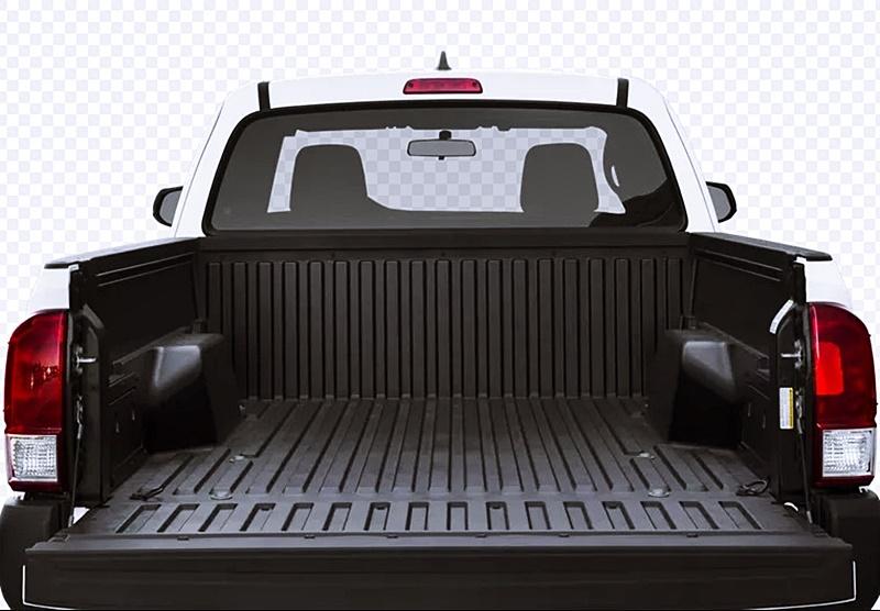 Toyota Tacoma 2018 Double Cab Spec Feature