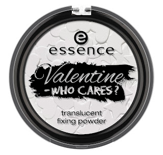 Essence Valentine Who Cares