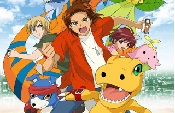 Digimon Data Squad Episódio 14 Dublado