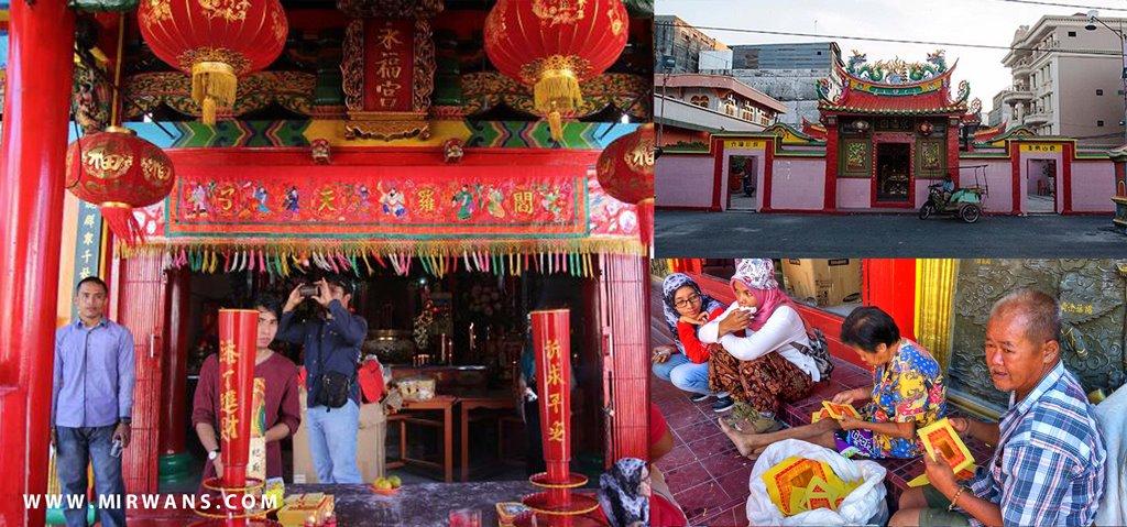 10 Destinasi Wisata Sejarah yang Wajib dikunjungi di Bagan Siapiapi