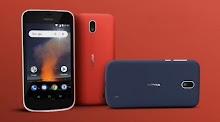 Nokia 1 Resmi Hadir di Indonesia, Dijual di Bawah 1 Jutaan