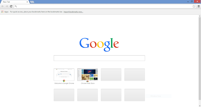 Wow.. Google Chrome Portable | Download