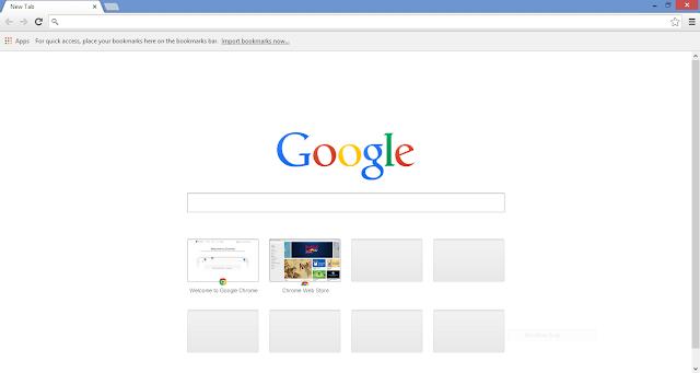 Wow.. Google Chrome Portable | Download