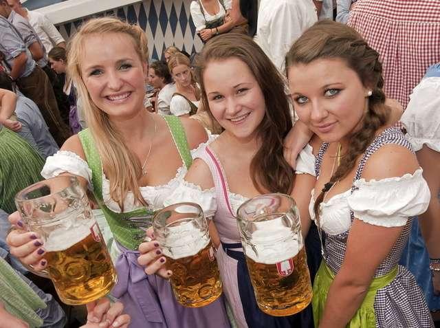 origen de la cerveza alemanas