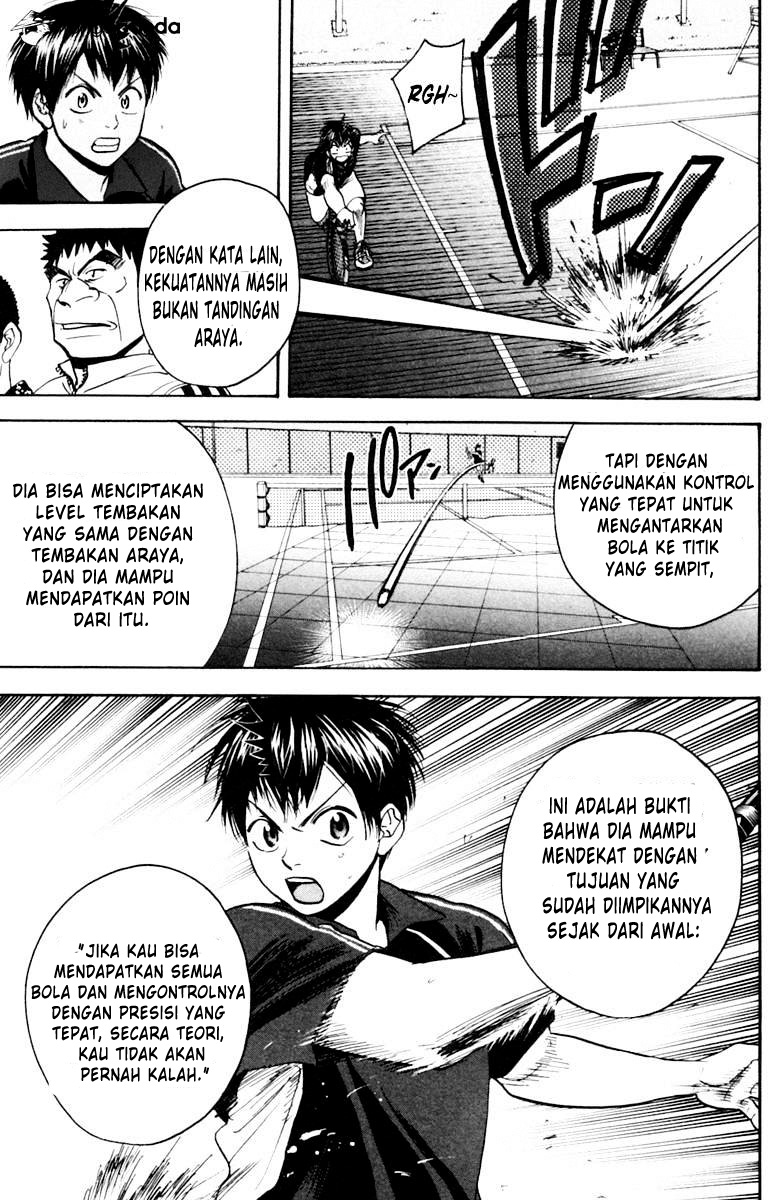 Komik baby steps 116 - chapter 116 117 Indonesia baby steps 116 - chapter 116 Terbaru 13|Baca Manga Komik Indonesia