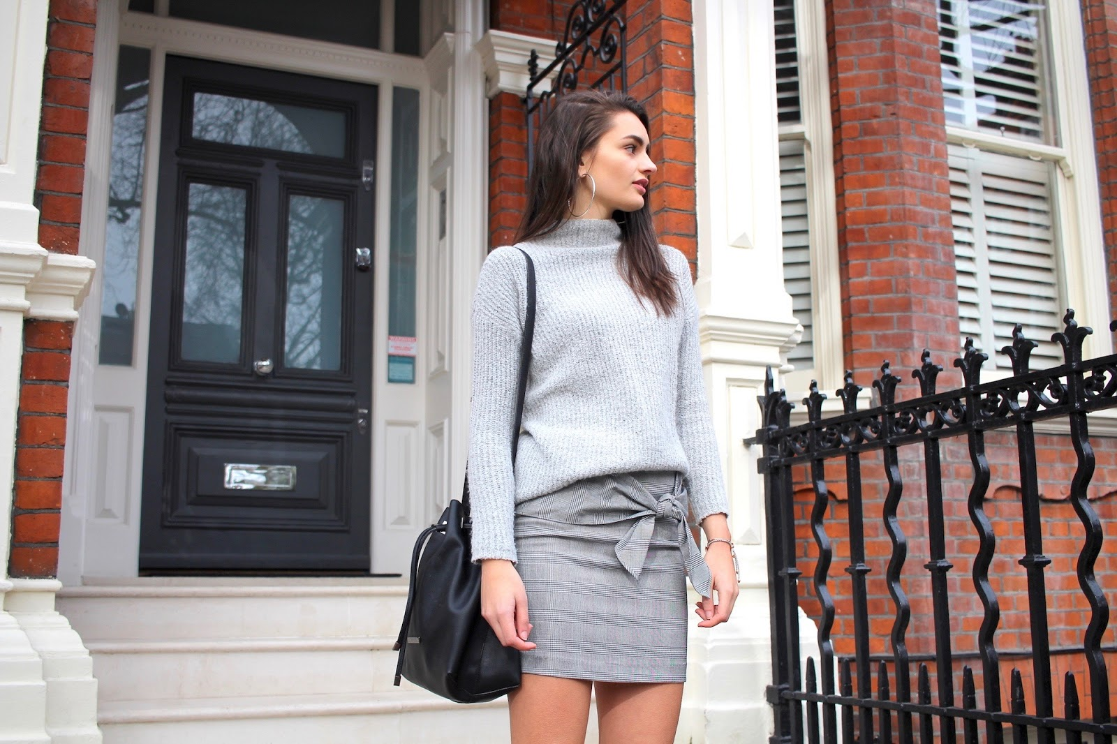 peexo london street style blogger