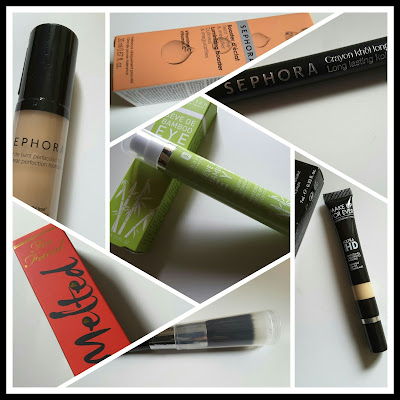 make up Sephora