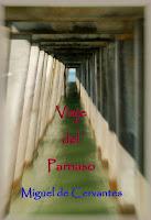 Viaje del Parnaso en Alejandro's Libros.