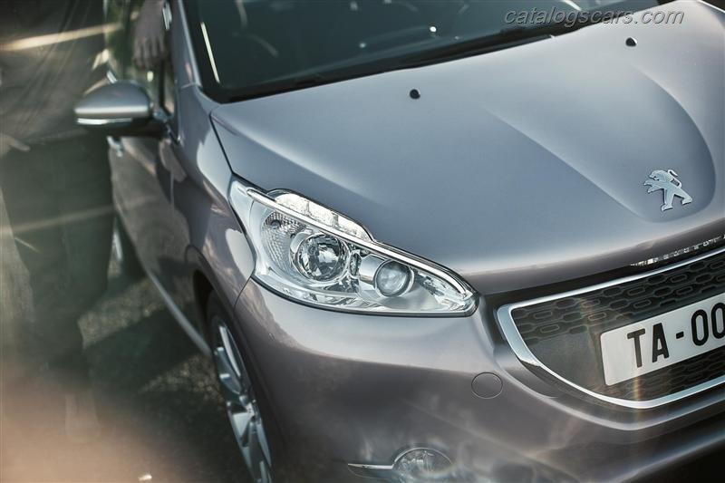 صور سيارة بيجو 208 2014 - اجمل خلفيات صور عربية بيجو 208 2014 - Peugeot 208 Photos Peugeot-208_2012_800x600_wallpaper_07.jpg