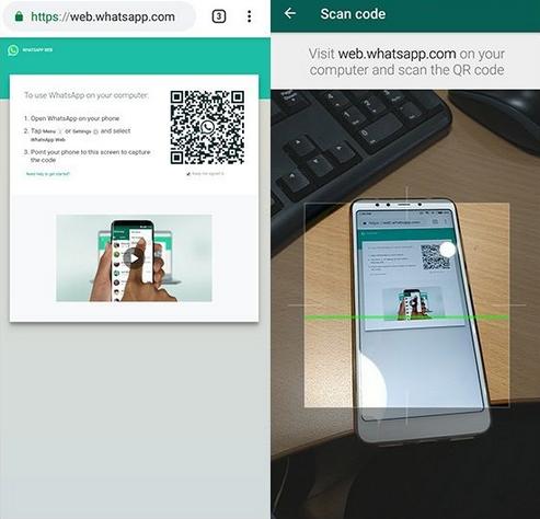 Cara Membuat Whatsapp 1 Nomor Untuk 2 Hp Shobatasmo