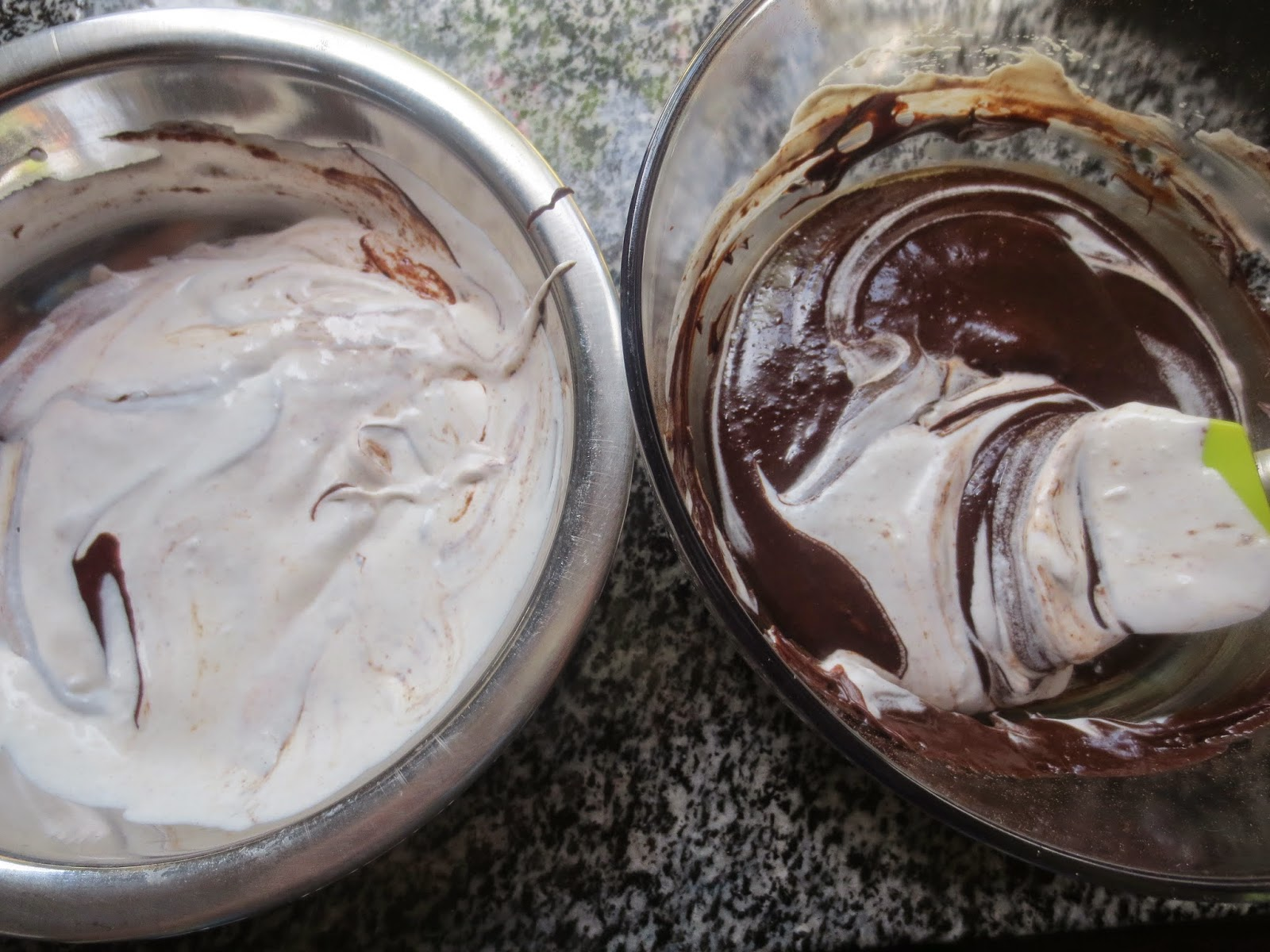 Tarta helada San Marcos Thermomix