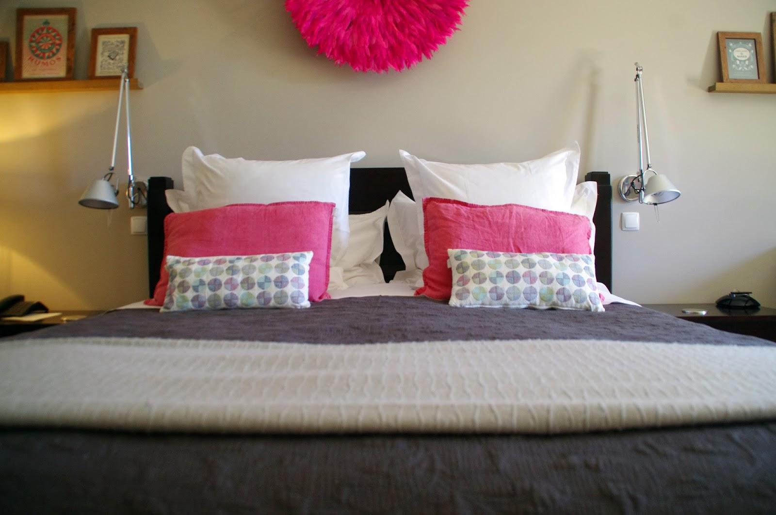 Fazenda Nova Country House Bed in Garden Suite