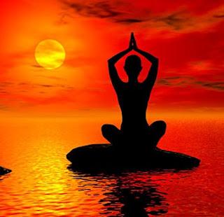 Elme és meditáció