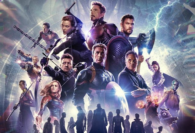 Vingadores - Ultimato,