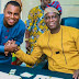 Media Aide To Osun Deputy Governor, Tolulope Oni (Akobi), Congratulates His Boss, Benedict Alabi On His 55th Birthday