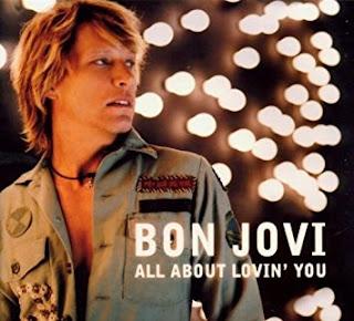 Bon Jovi-All About Lovin' You