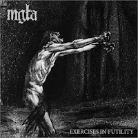"Mgła - ""Exercises in futility"""
