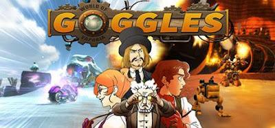 Goggles - World of Vaporia (PC) 2015