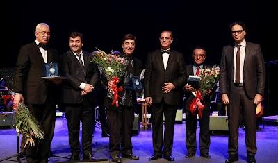 بحضور الدكتور محمد زين العابدين وروني الطرابلسي: اختتام الدورة الأولى لموسم الموسيقى التونسية