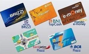 5 Cara Menghemat Penggunaan Uang Elektronik