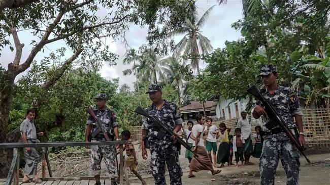 Bangladesh intensifies border patrols to deter fresh inflow of Rohingya refugees