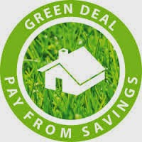 Green Deal Finance Company will make new Energy Bill possible