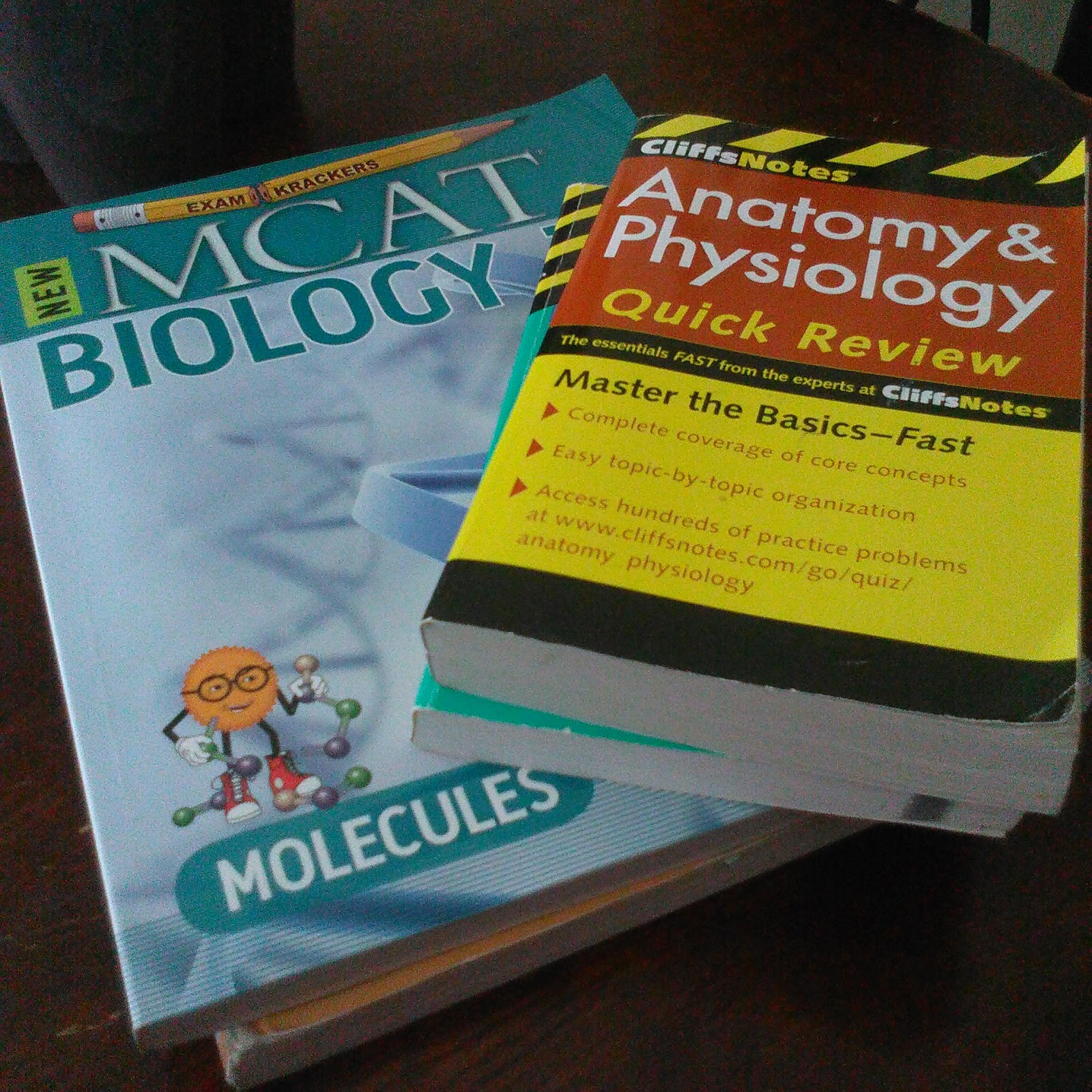Doc201X\'s blog from middle aged premed to Doc201X, where\'s my ...