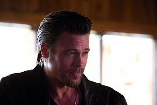 killing them softly brad pitt