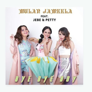 Mulan Jameela ft. Jebe & Petty - Bye Bye Boy