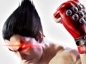 Download TEKKEN™ v0.1 Mod Apk Data Android