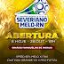 ABERTURA DO 2º REGIONAL DE FUTSAL DA CIDADE DE SEVERIANO MELO/RN