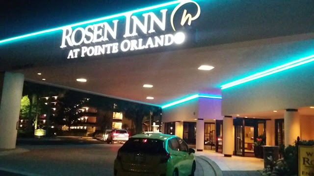 Rosen Inn at Point Orlando