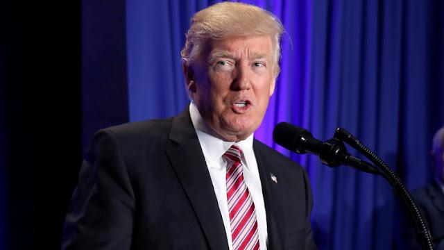 """Trump: Si construimos buenas relaciones con Moscú """"será bueno para Rusia y para EE.UU."""""""