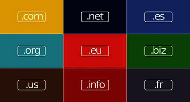 Ini Dia Perbedaan Domain dan Hosting