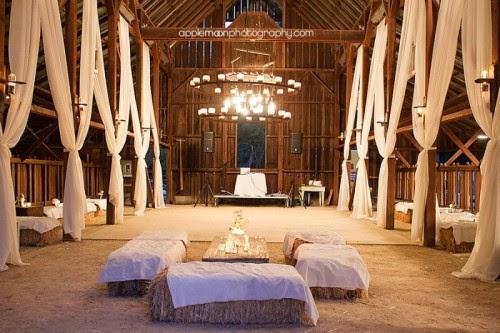 Rustic Wedding Ideas For Your Dream Wedding