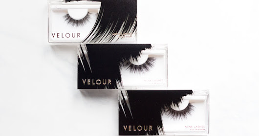 Velour Mink Lashes