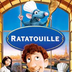 Poster Ratatouille 2007