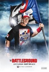 WWE Battleground (2016) HDRip 750MB