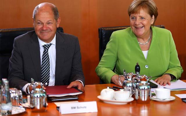 Σε αναζήτηση εργαζομένων η Γερμανία