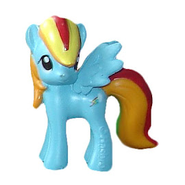 MLP Candy Ball Figure Rainbow Dash Figure by Danli