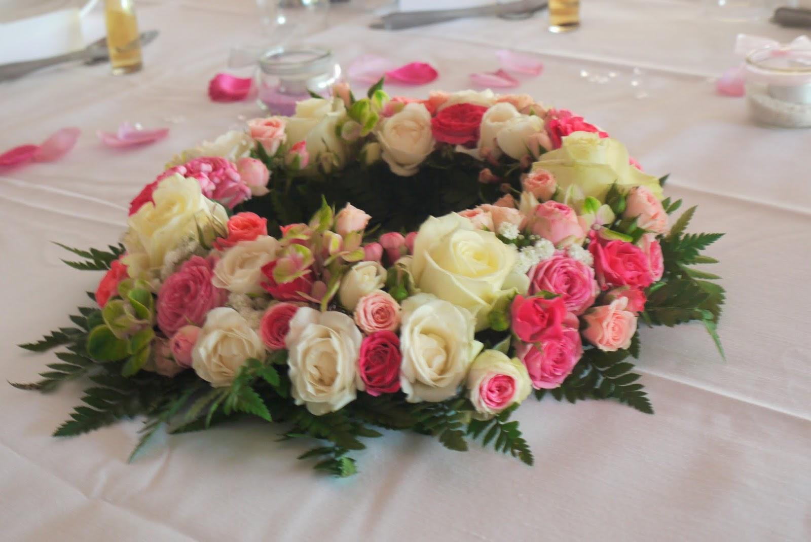plan de table le blog des fleurs pour vos centres de table. Black Bedroom Furniture Sets. Home Design Ideas
