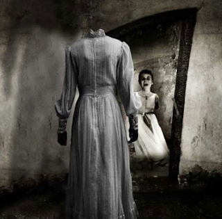 Cerita Horor : Istriku