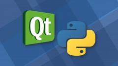 Create Simple GUI Applications with Python and Qt