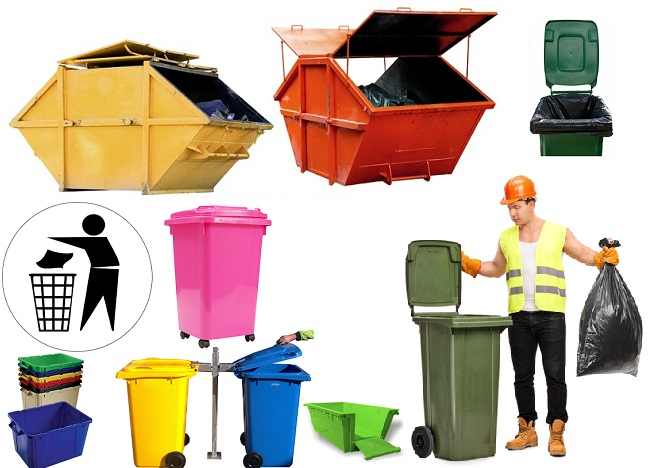 Bin Hire Port Melbourne