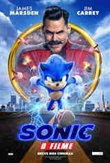 Sonic - O Filme - Legendado