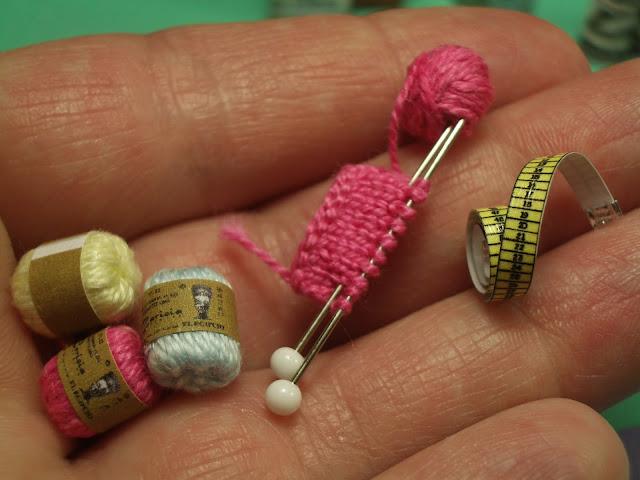 miniaturas, manualidades, casita de muñecas, juegos, infantil