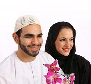 Хочу Никях замуж. Женихи-мусульмане