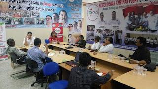 B T Fernando Duling : Politik Abortus PKS Pesanan Siapa ?